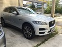 Rent-a-car Jaguar F-Pace in München Bayern, photo 1