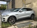 Rent-a-car Jaguar F-Pace in München Bayern, photo 2