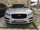 Rent-a-car Jaguar F-Pace in München Bayern, photo 3