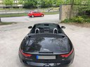 Rent-a-car Jaguar F Type 3.0L with its delivery to the München airport, photo 4