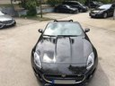 Rent-a-car Jaguar F Type 3.0L with its delivery to the München airport, photo 3