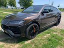 Rent-a-car Lamborghini Urus with its delivery to the München airport, photo 1