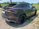 Rent-a-car Lamborghini Urus with its delivery to the München airport, photo 5