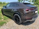 Rent-a-car Lamborghini Urus with its delivery to the München airport, photo 3