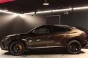Rent-a-car Lamborghini Urus with its delivery to the München airport, photo 12