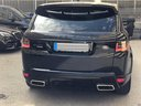 Rent-a-car Land Rover Range Rover Sport with its delivery to Tegernsee, photo 4