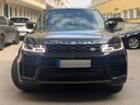 Rent-a-car Land Rover Range Rover Sport with its delivery to Tegernsee, photo 3