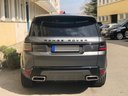 Rent-a-car Land Rover Range Rover Sport SDV6 Panorama 22 with its delivery to Rottach-Egern, photo 3