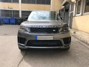 Rent-a-car Land Rover Range Rover Sport SDV6 Panorama 22 with its delivery to Rottach-Egern, photo 2