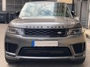 Rent-a-car Land Rover Range Rover Sport SDV6 Panorama 22 with its delivery to Rottach-Egern, photo 4