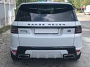 Rent-a-car Land Rover Range Rover Sport White with its delivery to the München airport, photo 4