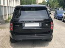 Rent-a-car Land Rover Range Rover Vogue P400e with its delivery to Tegernsee, photo 4