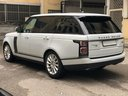 Rent-a-car Land Rover Range Rover Vogue P525 with its delivery to the München airport, photo 23