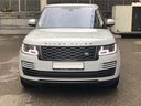 Rent-a-car Land Rover Range Rover Vogue P525 with its delivery to the München airport, photo 2