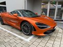 Rent-a-car McLaren 720S with its delivery to Rottach-Egern, photo 1
