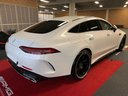 Прокат автомобиля Мерседес-Бенц AMG GT 63 S 4-Door Coupe 4Matic+ и доставка его в Штарнберг, фото 5