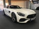 Rent-a-car Mercedes-Benz GT-C AMG 6.3 with its delivery to the München airport, photo 1