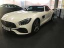 Rent-a-car Mercedes-Benz GT-C AMG 6.3 with its delivery to the München airport, photo 2