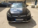 Rent-a-car Mercedes-Benz C 180 Cabrio AMG Equipment Black with its delivery to Tegernsee, photo 8
