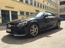 Rent-a-car Mercedes-Benz C 180 Cabrio AMG Equipment Black with its delivery to Tegernsee, photo 5