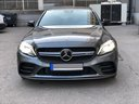 Rent-a-car Mercedes-Benz C-Class C43 BITURBO 4Matic AMG with its delivery to Rottach-Egern, photo 3
