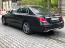 Rent-a-car Mercedes-Benz E 450 4MATIC saloon AMG equipment with its delivery to Tegernsee, photo 6