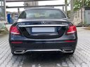 Rent-a-car Mercedes-Benz E 450 4MATIC saloon AMG equipment with its delivery to Tegernsee, photo 4