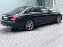 Rent-a-car Mercedes-Benz E 450 4MATIC saloon AMG equipment with its delivery to Tegernsee, photo 3