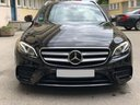 Rent-a-car Mercedes-Benz E 450 4MATIC T-Model AMG equipment with its delivery to Tegernsee, photo 3