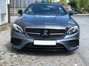 Rent-a-car Mercedes-Benz E 450 Cabriolet AMG equipment with its delivery to Starnberg, photo 4