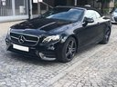 Rent-a-car Mercedes-Benz E-Class E200 Cabrio AMG equipment with its delivery to Tegernsee, photo 9