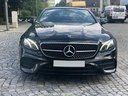 Rent-a-car Mercedes-Benz E-Class E200 Cabrio AMG equipment with its delivery to Tegernsee, photo 10
