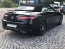 Rent-a-car Mercedes-Benz E-Class E200 Cabrio AMG equipment with its delivery to Tegernsee, photo 12