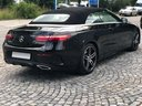 Rent-a-car Mercedes-Benz E-Class E220d Cabriolet AMG equipment with its delivery to Tegernsee, photo 12