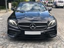 Rent-a-car Mercedes-Benz E-Class E220d Cabriolet AMG equipment with its delivery to Tegernsee, photo 11
