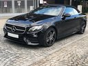 Rent-a-car Mercedes-Benz E-Class E220d Cabriolet AMG equipment with its delivery to Tegernsee, photo 10