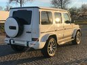 Rent-a-car Mercedes-Benz G 63 AMG White with its delivery to Rottach-Egern, photo 2