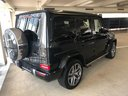 Rent-a-car Mercedes-Benz G63 AMG V8 biturbo with its delivery to Tegernsee, photo 4