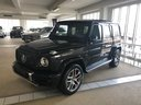 Rent-a-car Mercedes-Benz G63 AMG V8 biturbo with its delivery to Tegernsee, photo 1