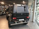 Rent-a-car Mercedes-Benz G-Class G 500 4x4² V8 in München Bayern, photo 3