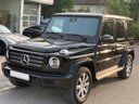 Rent-a-car Mercedes-Benz G-Class G500 Exclusive Edition in München Bayern, photo 1