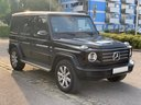 Rent-a-car Mercedes-Benz G-Class G500 Exclusive Edition in München Bayern, photo 2