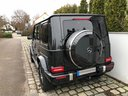 Rent-a-car Mercedes-Benz G-Class G500 Exclusive Edition in München Bayern, photo 13