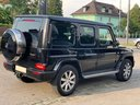 Rent-a-car Mercedes-Benz G-Class G500 Exclusive Edition in München Bayern, photo 4