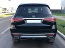 Rent-a-car Mercedes-Benz GLS 350 4Matic AMG equipment with its delivery to the München airport, photo 4