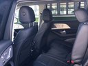 Rent-a-car Mercedes-Benz GLS 350 4Matic AMG equipment with its delivery to the München airport, photo 9