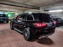 Rent-a-car Mercedes-Benz GLS 400d 4MATIC BlueTEC equipment AMG in München Bayern, photo 3