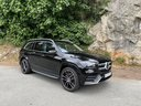 Rent-a-car Mercedes-Benz GLS 400d BlueTEC 4MATIC, TV, AMG equipment, VIP in München Bayern, photo 4
