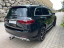 Rent-a-car Mercedes-Benz GLS 400d BlueTEC 4MATIC, TV, AMG equipment, VIP in München Bayern, photo 3
