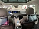 Rent-a-car Mercedes-Benz GLS 400d BlueTEC 4MATIC, TV, AMG equipment, VIP in München Bayern, photo 13